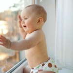 Teach your child about window light portraits